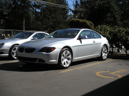 Auto Detailing In Portland